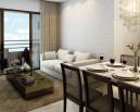 Apartamento 2Q - Sala de Estar