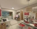 Apartamento 2Q - Sala