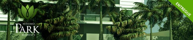 Máximo Park Residence
