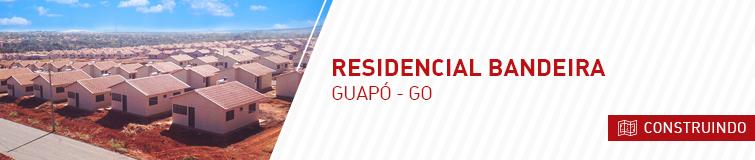 Residencial Bandeira – Guapó GO